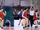 Восьмое чудо света.(спортивная фантазия).1981