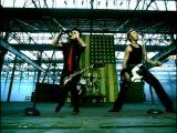 Green Day-Клип American Idiot