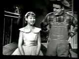 Janet Lennon & Rocky Rockwell (The Lawrence Welk Show) - Town & Country Polka (1960)