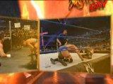 Самый кровавый матч в WWE (Eddie Guerrero vs. JBL) смотрите с 24 минуты - вообще жесть